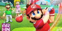 Mario Golf: Super Rush — Podgląd #189