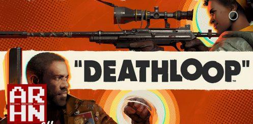 Deathloop | recenzja