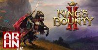 King's Bounty II — Recenzja arhn.eu