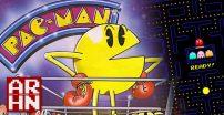 Historia gry Pac-Man | Retro Ex