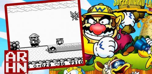 Wario Land: Super Mario Land 3 — recenzja retro